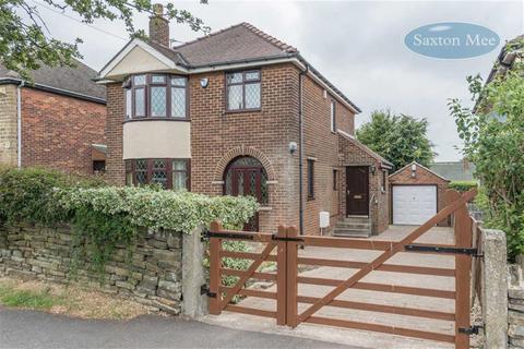 3 bedroom detached house for sale - Coal Pit Lane, Stocksbridge, Sheffield, S36