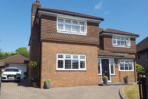 4 bedroom detached house for sale - Langland Court Road, Langland