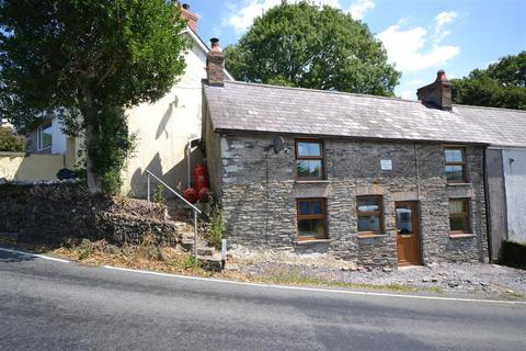 2 bedroom cottage for sale - Newcastle Emlyn