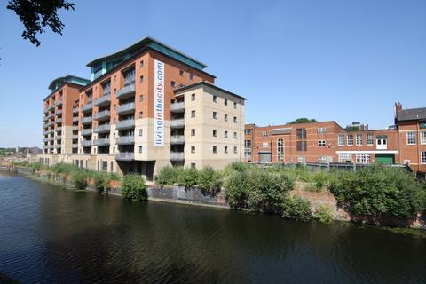 1 bedroom apartment for sale - Roman Wall, Bath Lane, West End, Leicester LE3