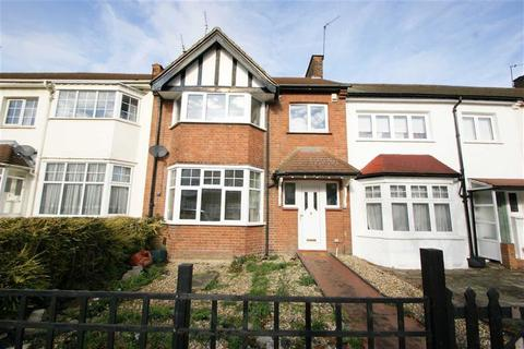 4 bedroom terraced house to rent - Cecil Road, London