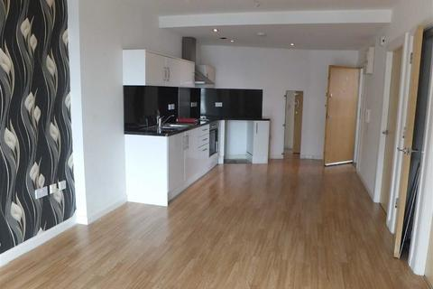 2 bedroom apartment to rent - Campbell House, 403 Ashton Old Road, Beswick