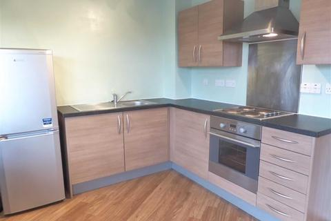 1 bedroom apartment to rent - Camp Street, New Broughton, Salford