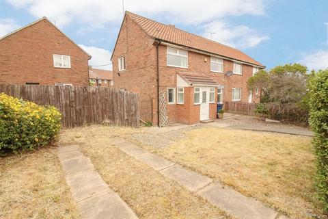 3 bedroom semi-detached house for sale - Tilson Way, North Kenton, Newcastle