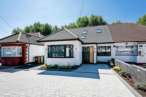 3 bedroom semi-detached bungalow for sale - Stanmore