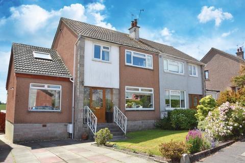 4 bedroom semi-detached villa for sale - Hillend Crescent, Clarkston, Glasgow, G76