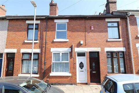 2 bedroom terraced house for sale - Woodward Street, Birches Head, Stoke-on-Trent