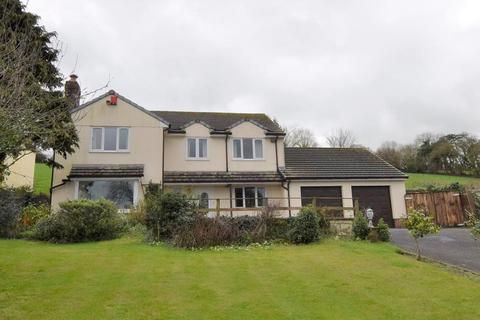 4 bedroom detached house for sale - Sandford Close, Barnstaple