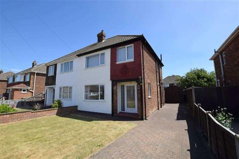 3 bedroom semi-detached house for sale - Worlaby Road, Scartho, North East Lincolnshire
