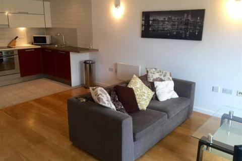 2 bedroom apartment to rent - Skyline Central 1, Northern Quarter, Manchester, M4
