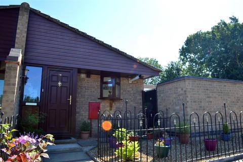 2 bedroom semi-detached bungalow for sale - Finchfield, Peterborough