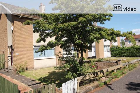 2 bedroom end of terrace house for sale - Dyke Road, Knightswood, Glasgow, G13 4QF
