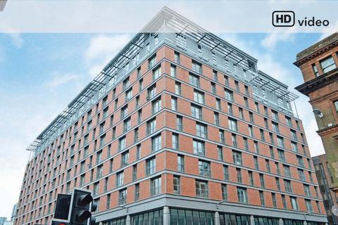 2 bedroom flat for sale - Argyle Street , Flat 11/1, Block C , Glasgow , Glasgow , G2 8NE