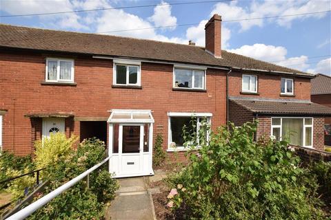 3 bedroom terraced house for sale - Hartcliffe Avenue, Penistone, Sheffield, S36