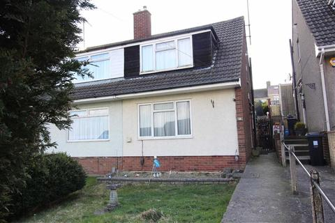 3 bedroom semi-detached house for sale - Crispin Way, Kingswood, Bristol