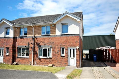3 bedroom semi-detached house for sale - Osprey Road, Paisley PA3 2QG