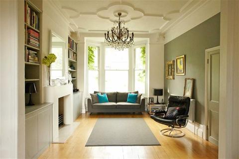 5 bedroom semi-detached house for sale - Dyne Road, Kilburn, London, NW6