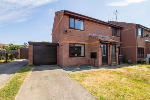 2 bedroom townhouse for sale - California Drive, Catcliffe, Rotherham