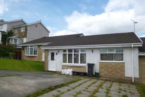 2 bedroom bungalow to rent - 96 Ridgewood GardensCimlaNeath