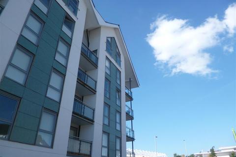 2 bedroom maisonette to rent - 35 Sirius ApartmentsCopper QuarterSwansea