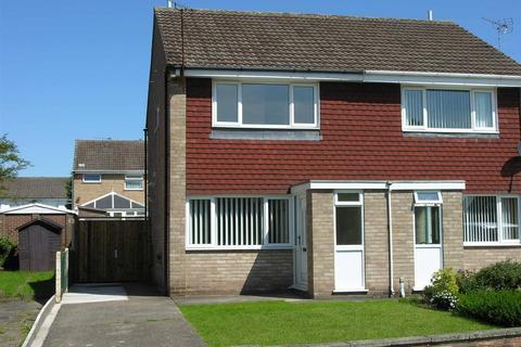 2 bedroom semi-detached house for sale - Parkstone Court, Mickleover