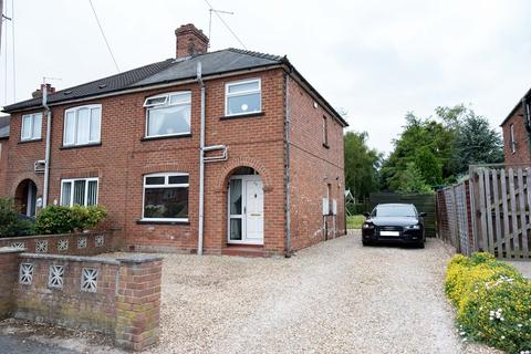 3 bedroom semi-detached house for sale - Parsons Lane, Alford, LN13