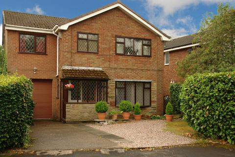 4 bedroom detached house for sale - Chiltern Drive, Royton