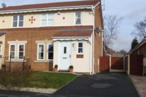 3 bedroom semi-detached house to rent - Hurst Hill Crescent, Ashton Under Lyne