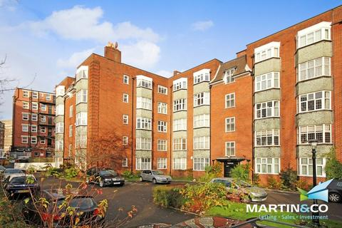 3 bedroom apartment to rent - Calthorpe Mansions, Calthorpe Road, Five Ways, B15