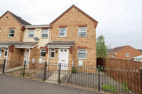 3 bedroom townhouse for sale - Northwood, Wadsley Park Village