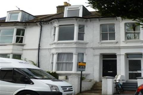 5 bedroom terraced house to rent - Upper Lewes Road