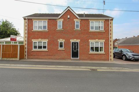 4 bedroom detached house for sale - The Bungalows, Off Sheffield Road, Killamarsh