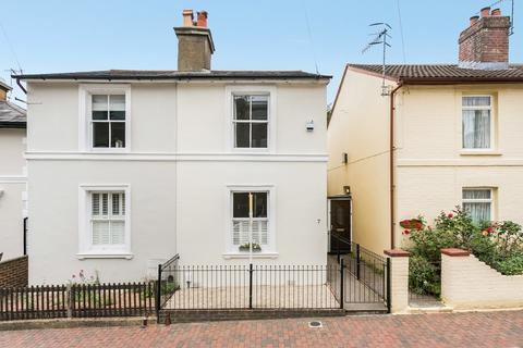 2 bedroom semi-detached house for sale - Garden Street, Tunbridge Wells