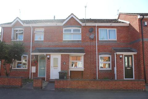 2 bedroom terraced house for sale - Briar Close, Evesham