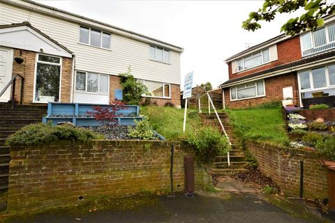 2 bedroom end of terrace house for sale - Nightingale Close, Parkwood