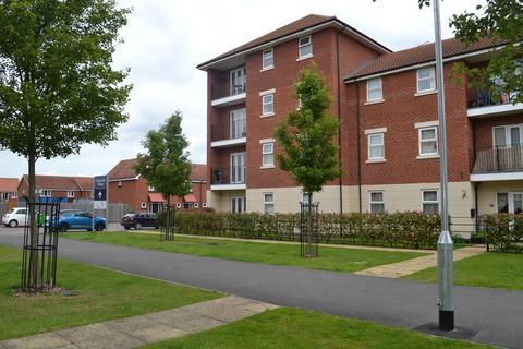 2 bedroom apartment to rent - Goldstraw Lane, Fernwood