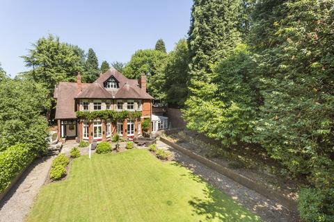 7 bedroom detached house for sale - Hayes Bank, Stone