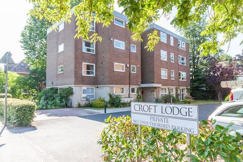 2 bedroom apartment for sale - Barton Road, Cambridge