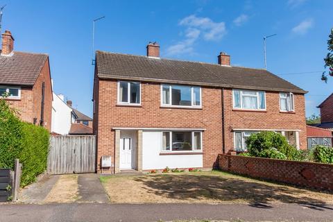 3 bedroom semi-detached house for sale - Whitehill Road, Cambridge