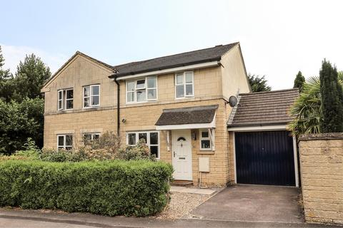 3 bedroom semi-detached house for sale - Burnt House Road, Sulis Meadows, Bath