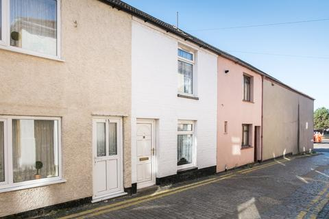 2 bedroom terraced house to rent - Malakoff Road, Great Yarmouth