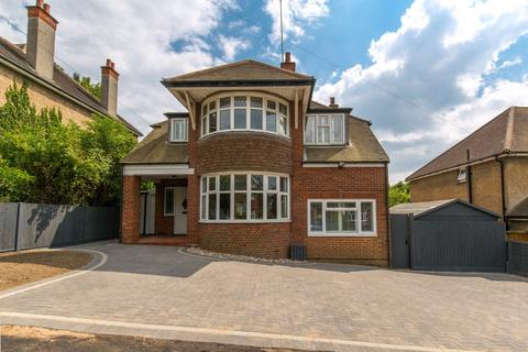 6 bedroom detached house for sale - Varndean Gardens, Brighton, BN1 6WL
