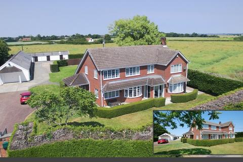 5 bedroom detached house for sale - North Cockerington, Louth