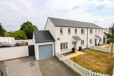 3 bedroom semi-detached house for sale - Yarlington Mill, Cranbrook