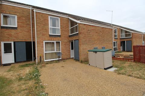2 bedroom terraced house to rent - Apple Close, Raf Lakenheath, Brandon