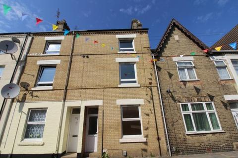 3 bedroom terraced house for sale - Russell Street Russell Street,  Peterborough, PE1