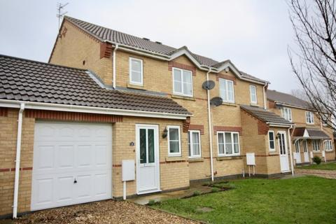 3 bedroom semi-detached house to rent - Eastholm,  Lincoln, LN2