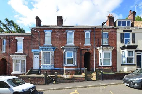 3 bedroom terraced house for sale - Roebuck Road, Crookesmoor