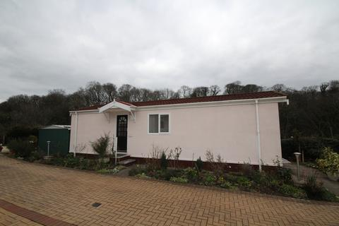 1 bedroom mobile home for sale - Red Dragon, Lodge Park