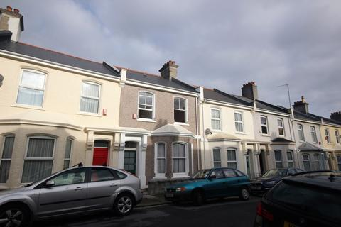 3 bedroom terraced house to rent - Beaumont Street, Milehouse , Plymouth